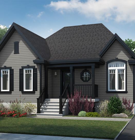 Modele Maison Neuve Plan Achat Maison Neuve Construire